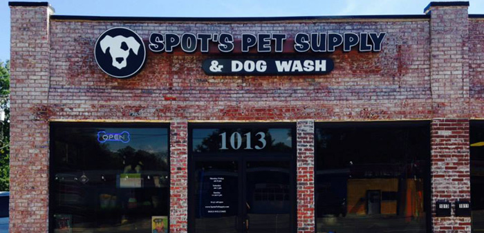 Spots pet supply grooming dog wash east nashville tn about us solutioingenieria Choice Image
