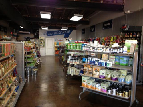 Pet Supplies for dogs, cats, and more